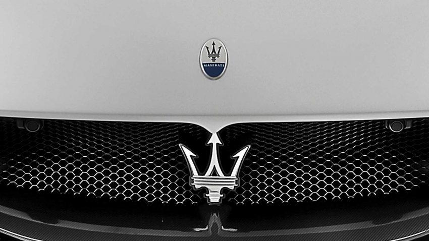 全新旗舰超跑亮相, Maserati MC20 全球首发, 2.9秒飙破百 Image #134560