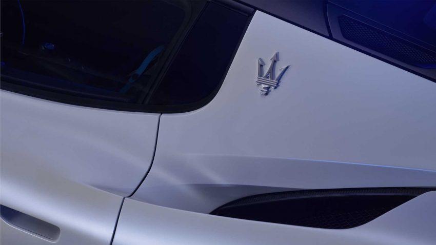 全新旗舰超跑亮相, Maserati MC20 全球首发, 2.9秒飙破百 Image #134571