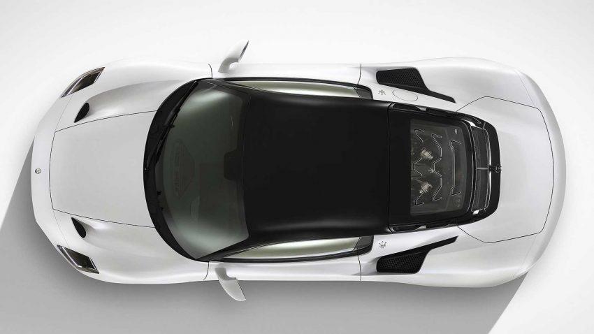 全新旗舰超跑亮相, Maserati MC20 全球首发, 2.9秒飙破百 Image #134532