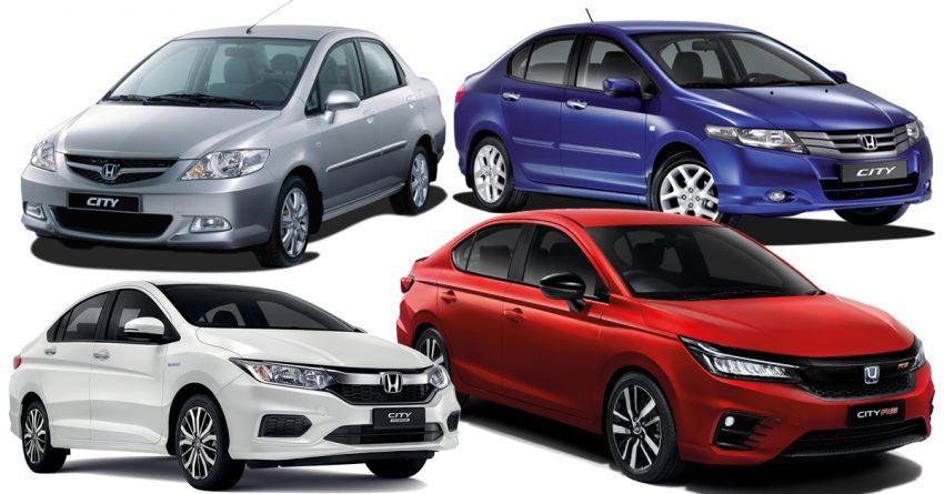 细数我国前五大汽车品牌过去十年起落与预测未来表现 Image #145392