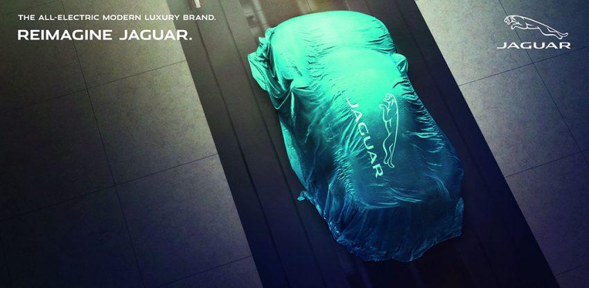 JLR 公布未来战略布局!Jaguar 将从2025年起转型成为纯电动汽车品牌;Land Rover 未来5年内将推6款纯电动车型 Image #145510