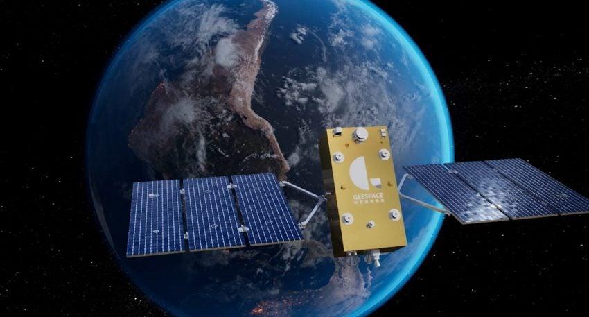 吉利获中国政府颁发准证,今年10月将开始生产人造卫星 Image #146158