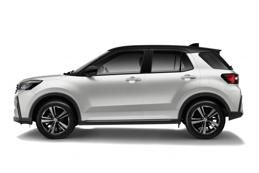 2021 Perodua Ativa 正式发布!三个等级售RM61,500起 Image #147519