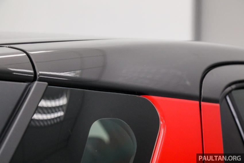 Perodua Ativa 1.0T 正式上市: 三个等级规格差异逐个看 Image #147053