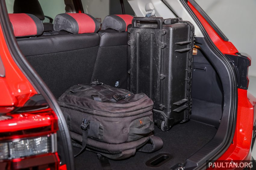 Perodua Ativa 1.0T 正式上市: 三个等级规格差异逐个看 Image #147197