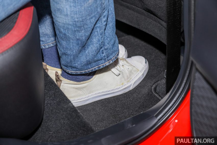 Perodua Ativa 1.0T 正式上市: 三个等级规格差异逐个看 Image #147200