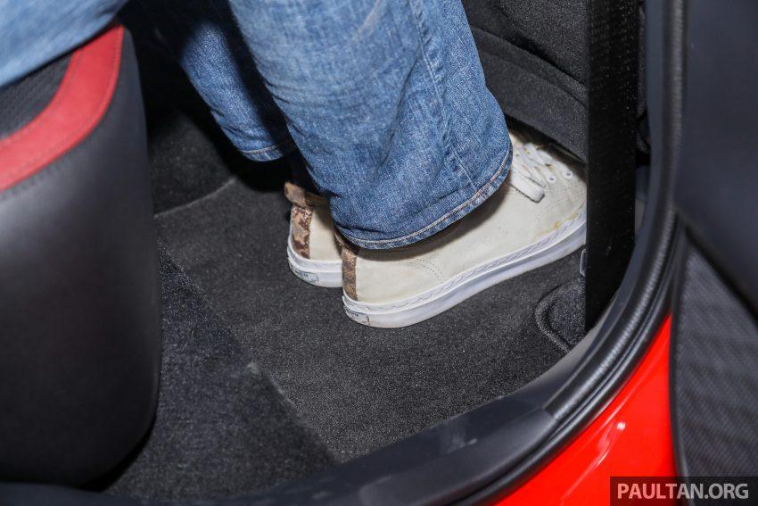 Perodua Ativa 1.0T 正式上市: 三个等级规格差异逐个看 Image #147201