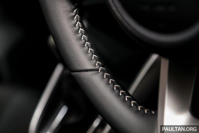 Perodua Ativa 1.0T 正式上市: 三个等级规格差异逐个看 Image #147135