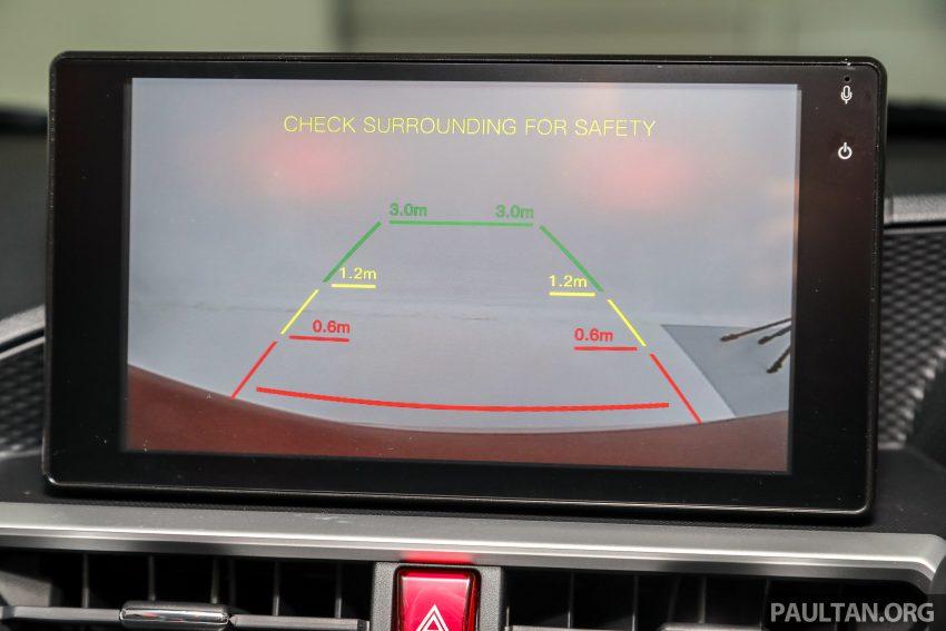 Perodua Ativa 1.0T 正式上市: 三个等级规格差异逐个看 Image #147147
