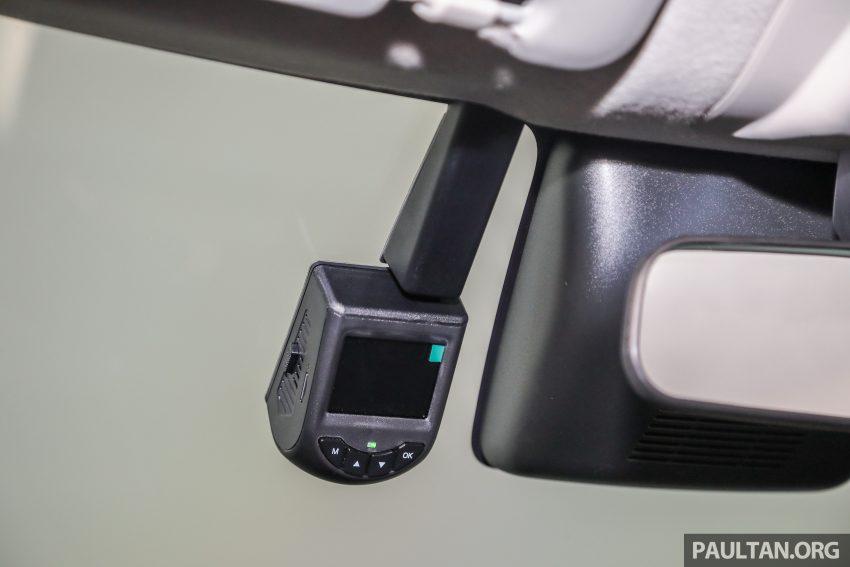 Perodua Ativa 1.0T 正式上市: 三个等级规格差异逐个看 Image #147161