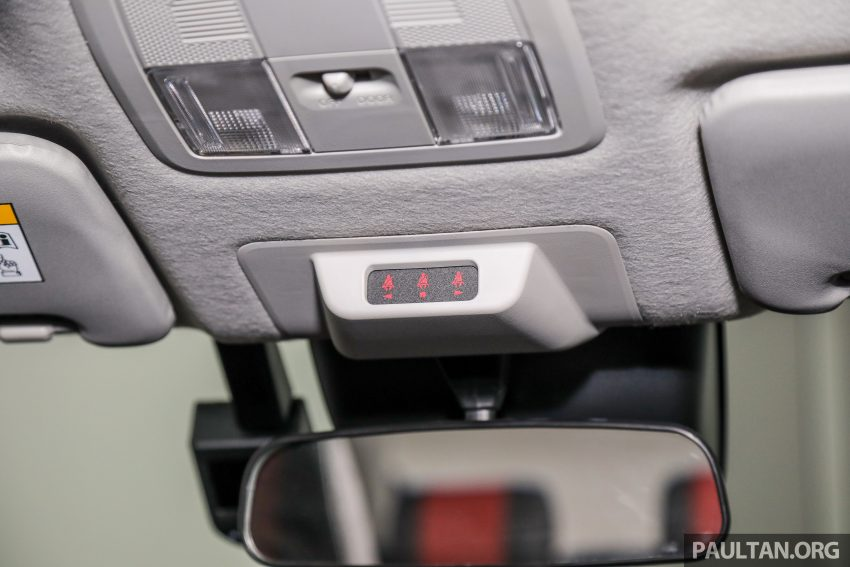Perodua Ativa 1.0T 正式上市: 三个等级规格差异逐个看 Image #147162