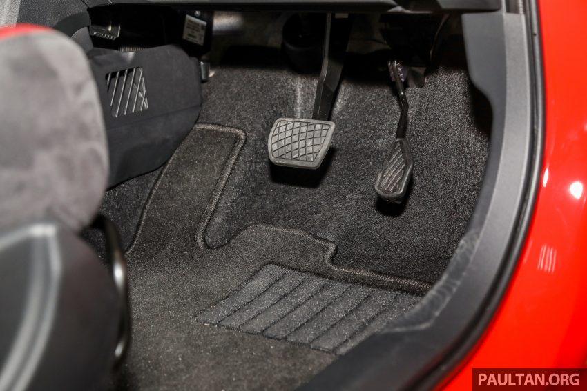 Perodua Ativa 1.0T 正式上市: 三个等级规格差异逐个看 Image #147173