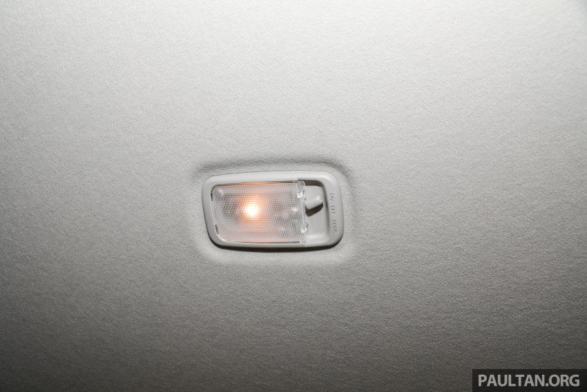 Perodua Ativa 1.0T 正式上市: 三个等级规格差异逐个看 Image #147183