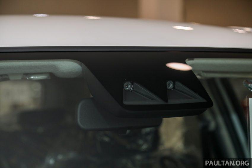 2021 Perodua Ativa 正式发布!三个等级售RM61,500起 Image #147352