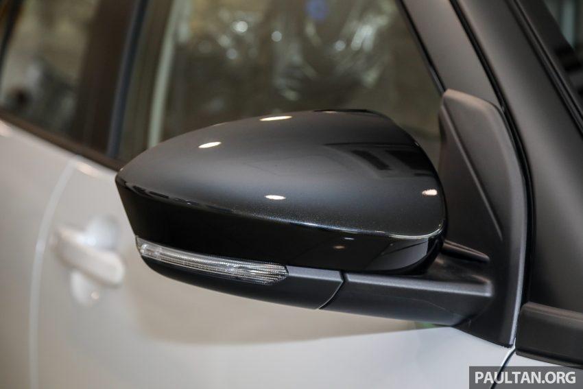 2021 Perodua Ativa 正式发布!三个等级售RM61,500起 Image #147353
