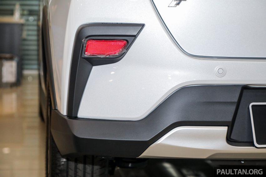 2021 Perodua Ativa 正式发布!三个等级售RM61,500起 Image #147362