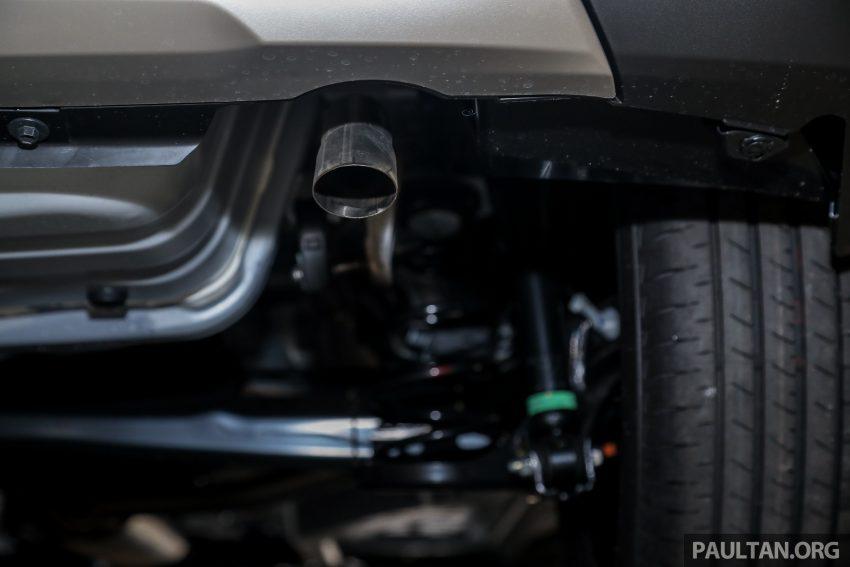 2021 Perodua Ativa 正式发布!三个等级售RM61,500起 Image #147366