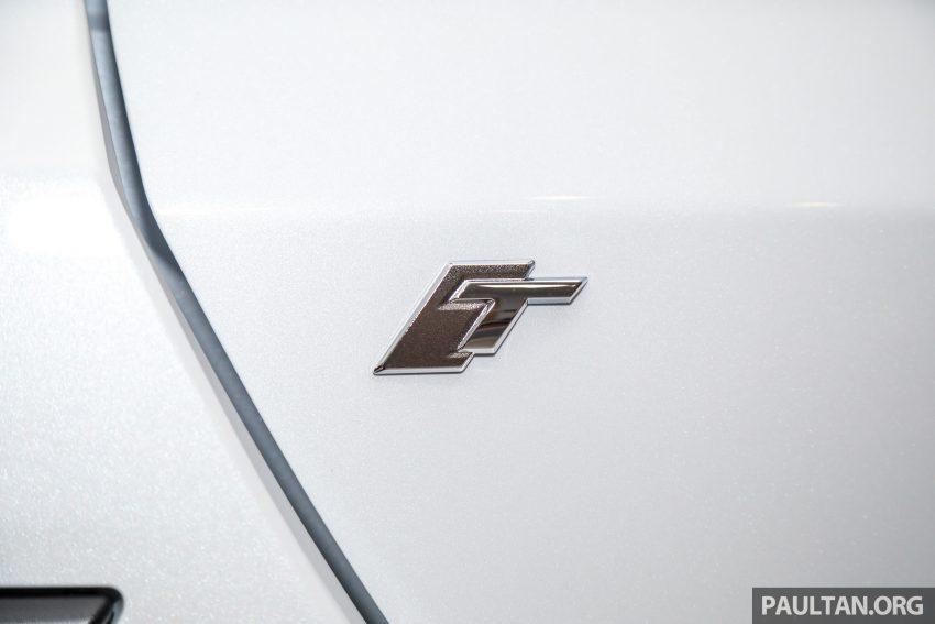 2021 Perodua Ativa 正式发布!三个等级售RM61,500起 Image #147369