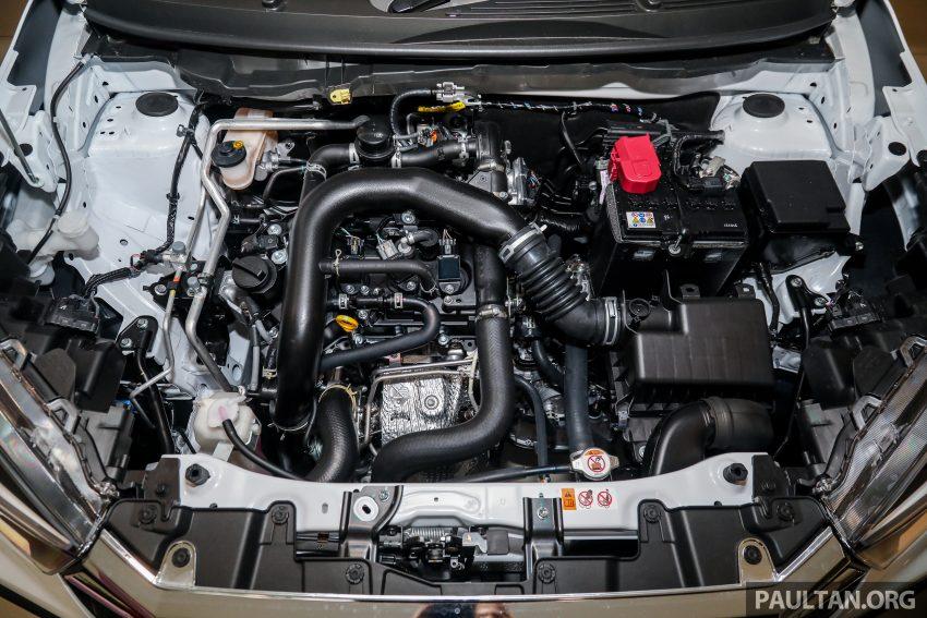 2021 Perodua Ativa 正式发布!三个等级售RM61,500起 Image #147370