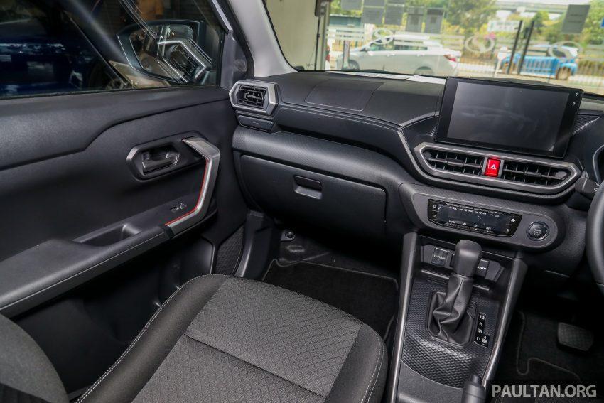 2021 Perodua Ativa 正式发布!三个等级售RM61,500起 Image #147387