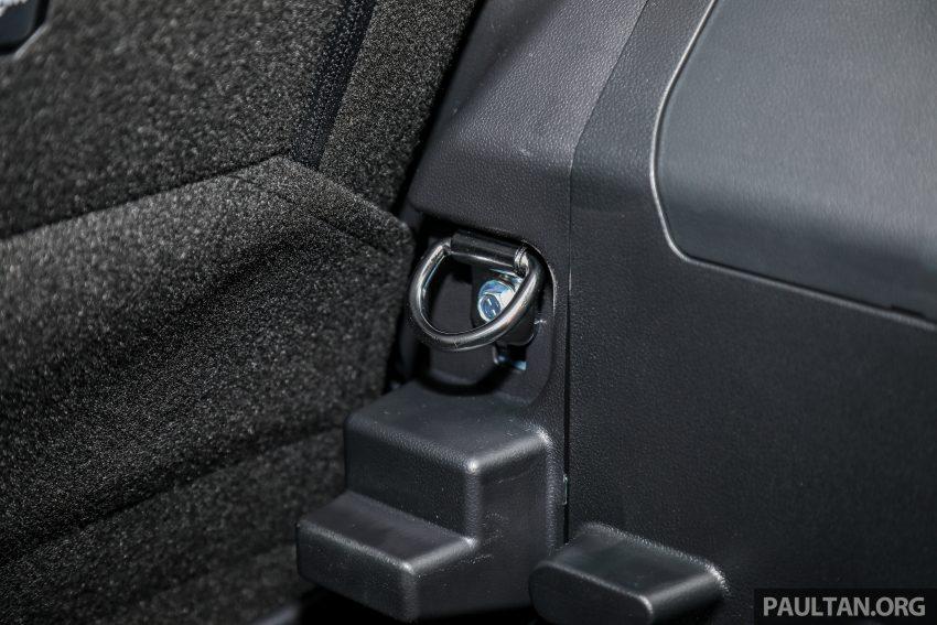 2021 Perodua Ativa 正式发布!三个等级售RM61,500起 Image #147404