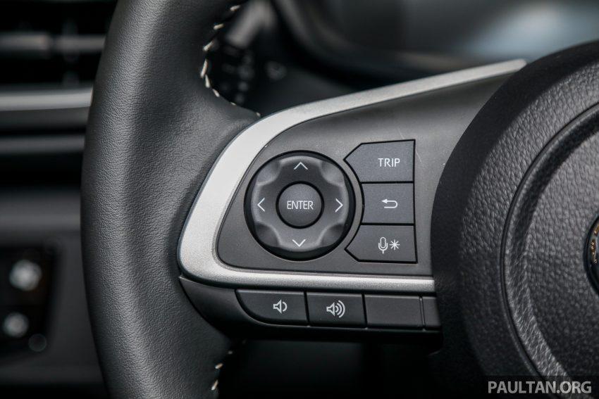 2021 Perodua Ativa 正式发布!三个等级售RM61,500起 Image #147376