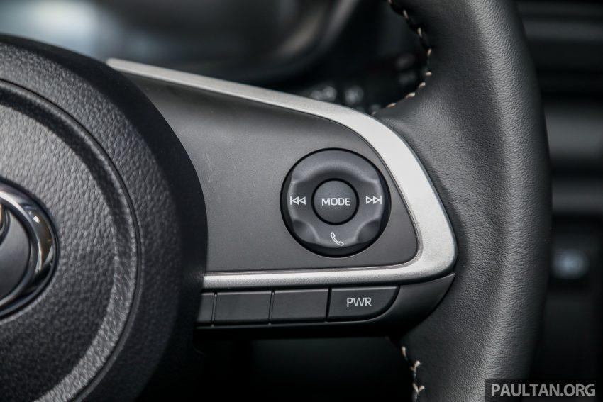 2021 Perodua Ativa 正式发布!三个等级售RM61,500起 Image #147377