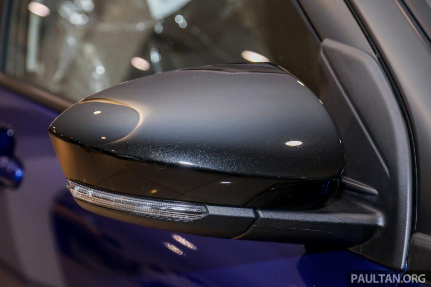 2021 Perodua Ativa 正式发布!三个等级售RM61,500起 Image #147416