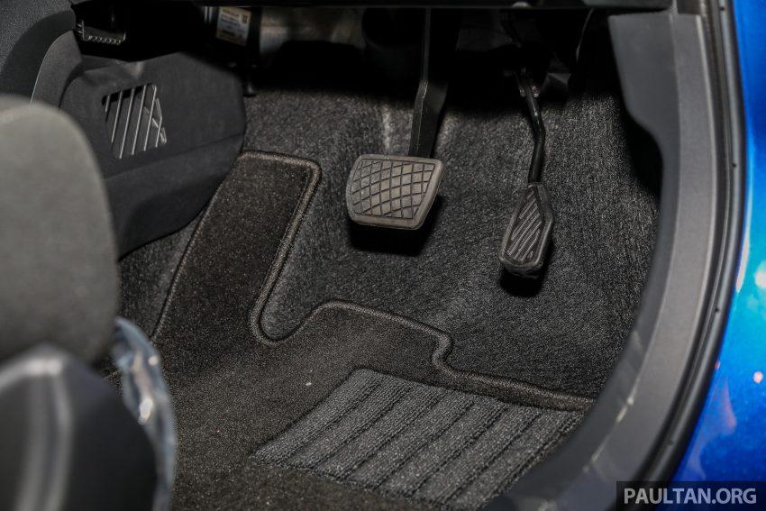 2021 Perodua Ativa 正式发布!三个等级售RM61,500起 Image #147463