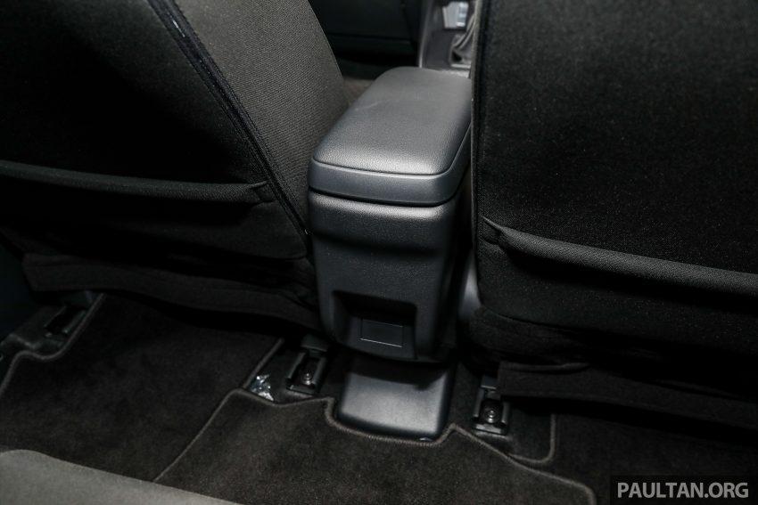 2021 Perodua Ativa 正式发布!三个等级售RM61,500起 Image #147467