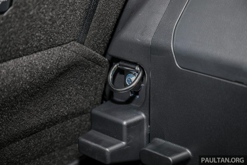 2021 Perodua Ativa 正式发布!三个等级售RM61,500起 Image #147472