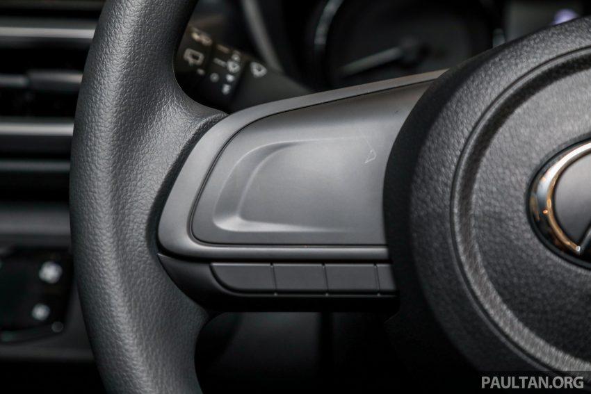 2021 Perodua Ativa 正式发布!三个等级售RM61,500起 Image #147439