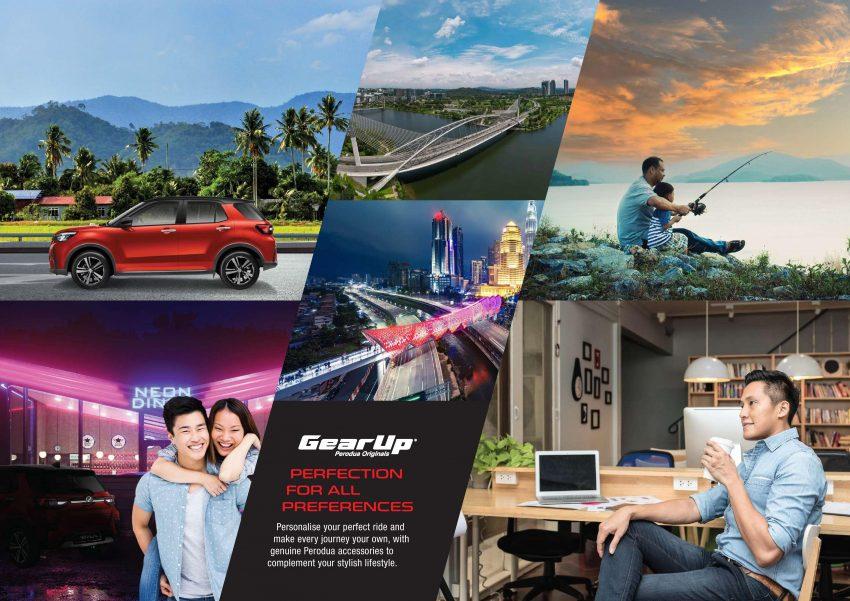 2021 Perodua Ativa 正式发布!三个等级售RM61,500起 Image #147578