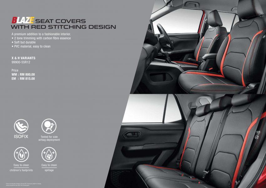 2021 Perodua Ativa 正式发布!三个等级售RM61,500起 Image #147586