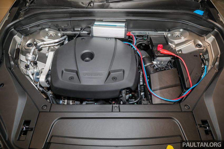 2021 Volvo XC90 迎来小升级!本地不再有 Inscription 版 Image #147023