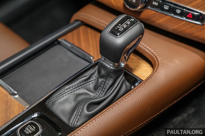 2021 Volvo XC90 迎来小升级!本地不再有 Inscription 版 Image #147032