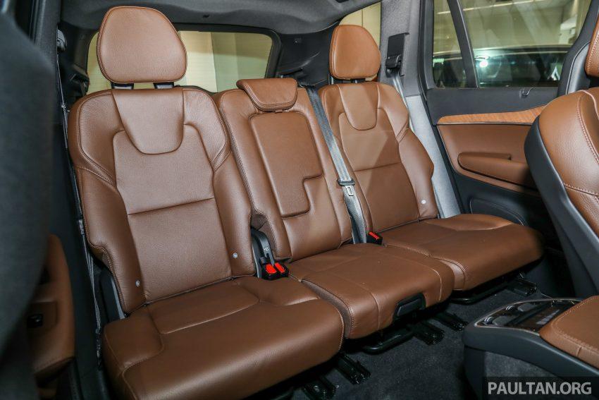 2021 Volvo XC90 迎来小升级!本地不再有 Inscription 版 Image #147036