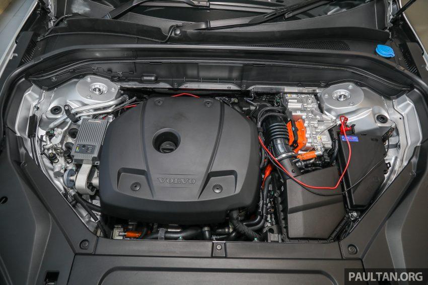 2021 Volvo XC90 迎来小升级!本地不再有 Inscription 版 Image #147083