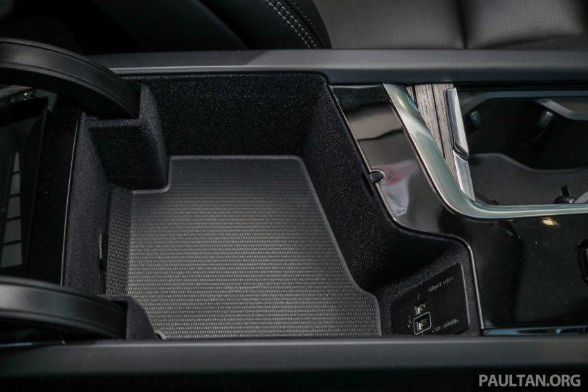2021 Volvo XC90 迎来小升级!本地不再有 Inscription 版 Image #147103