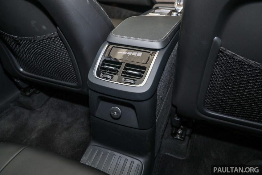 2021 Volvo XC90 迎来小升级!本地不再有 Inscription 版 Image #147105