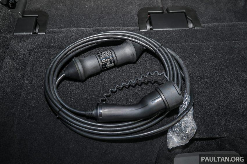2021 Volvo XC90 迎来小升级!本地不再有 Inscription 版 Image #147114