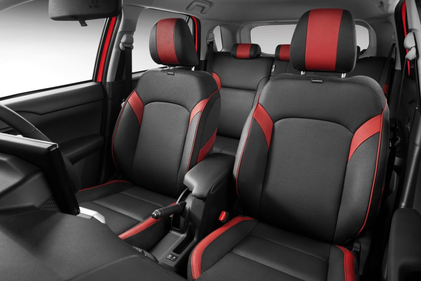 2021 Perodua Ativa 正式发布!三个等级售RM61,500起 Image #147533