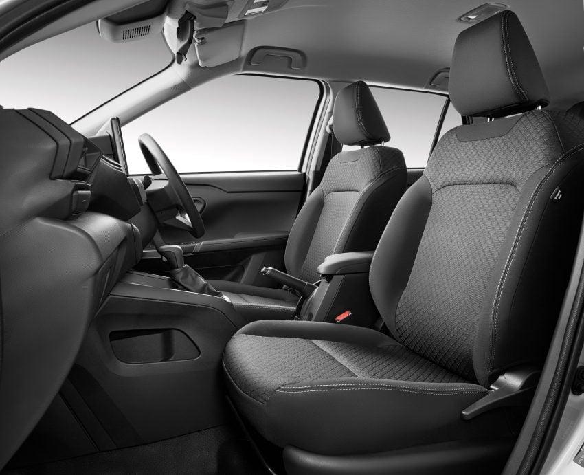 2021 Perodua Ativa 正式发布!三个等级售RM61,500起 Image #147542