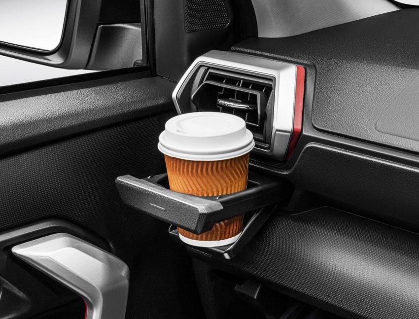 2021 Perodua Ativa 正式发布!三个等级售RM61,500起 Image #147539