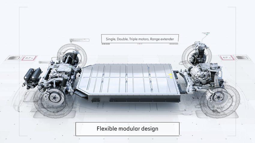 吉利将成立子品牌 Zeekr , 瞄准 Tesla 主打高端纯电车市场 Image #149001