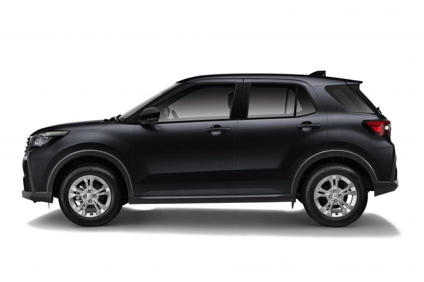2021 Perodua Ativa 正式发布!三个等级售RM61,500起 Image #147523