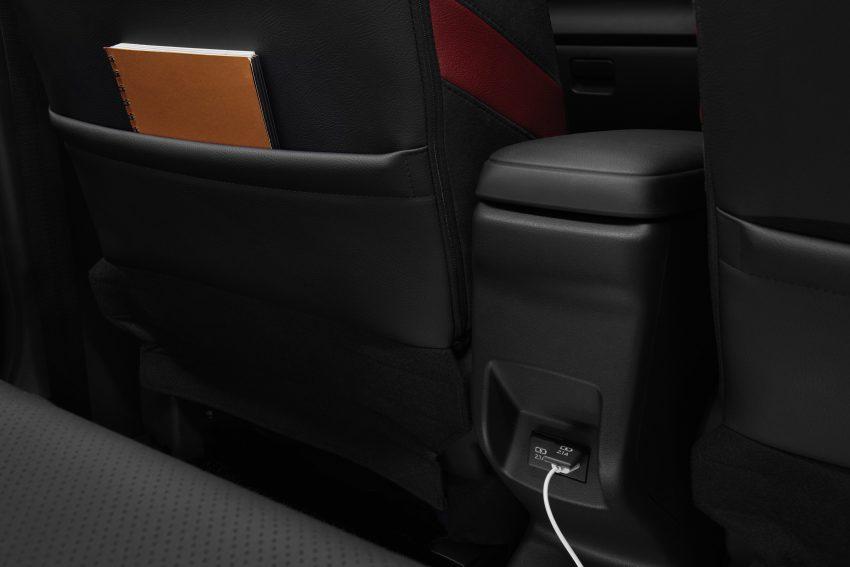 2021 Perodua Ativa 正式发布!三个等级售RM61,500起 Image #147540