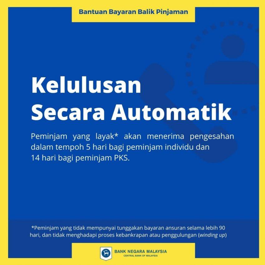丰隆银行公布暂缓还贷细节, 可选暂停6个月或还款额减半 Image #157669