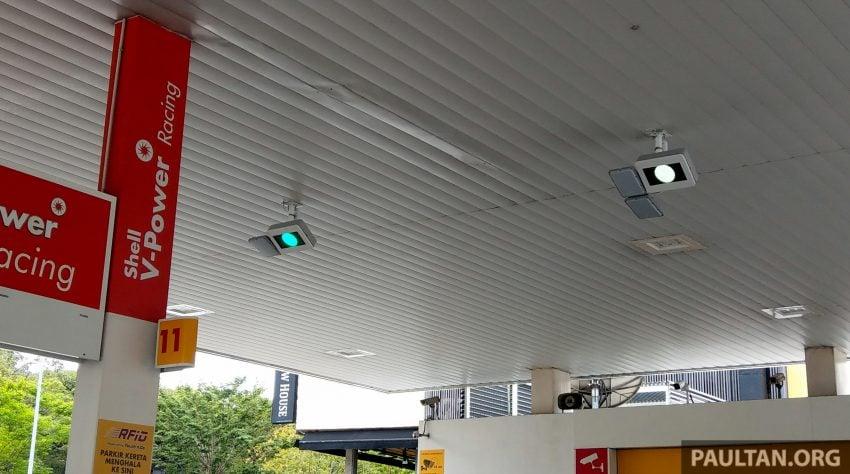 TnG RFID 添油服务开始试跑, 雪隆5家 Shell 油站可试用 Image #157804