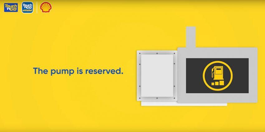TnG RFID 添油服务开始试跑, 雪隆5家 Shell 油站可试用 Image #157800